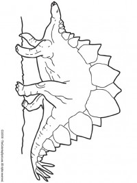 Kleurplaat Volwassenen Dieren Poes Dinosaurus Kleurplaten Topkleurplaat Nl