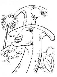 Kleurplaten Dinosaurus Rex.Dinosaurus Kleurplaten Topkleurplaat Nl