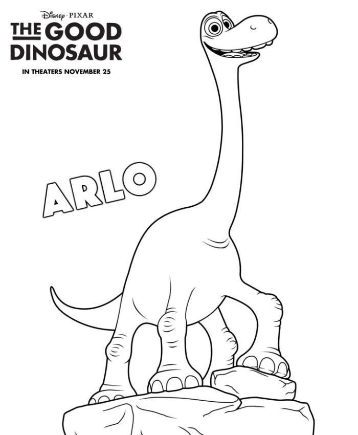the dinosaur kleurplaten 2 topkleurplaat nl