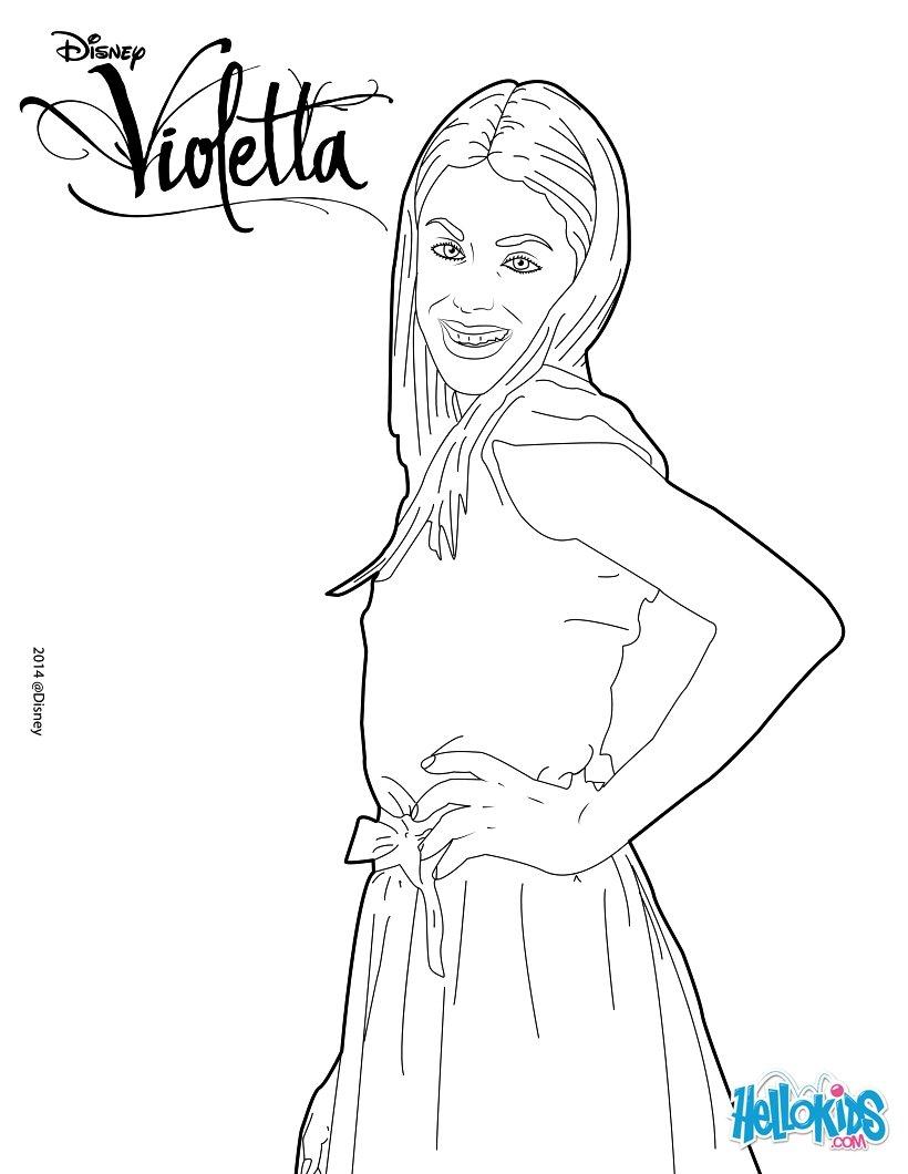 Violetta12 Topkleurplaat Nl