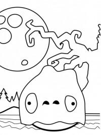 Hele Mooie Kleurplaten Van Paarden Angry Birds Kleurplaten Topkleurplaat Nl