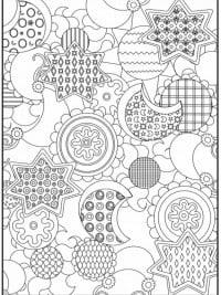 Kleurplaten Voor Volwassenen Met Nummers.60 Kleurplaten Voor Volwassenen Gratis Te Printen Topkleurplaat Nl