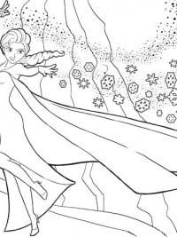 Kleurplaten Frozen Afdrukken.30 Gratis Te Printen Kleurplaten Frozen Topkleurplaat Nl