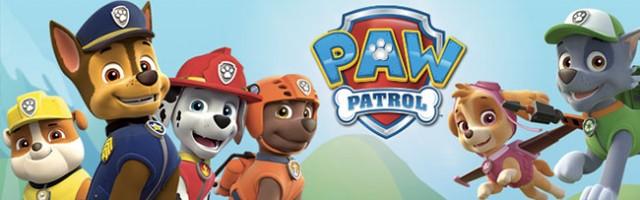 35 Paw Patrol Kleurplaten Gratis Te Printen
