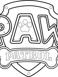 Paarden Kleurplaten Makkelijk 35 Paw Patrol Kleurplaten Gratis Te Printen