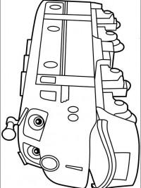 Kleurplaat Over Haaien Chuggington Kleurplaten Topkleurplaat Nl