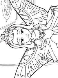 Kleurplaat Printen Prinsesje Sofia Kleurplaten Topkleurplaat Nl