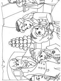 Kleurplaat Frozen Koning Sofia Kleurplaten Topkleurplaat Nl