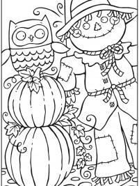 Halloween Enge Kleurplaten.35 Halloween Kleurplaten En Horror Kleurplaten Topkleurplaat Nl