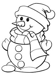 Kleurplaten Voor De Winter.Winter Kleurplaten Topkleurplaat Nl