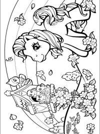 Kleurplaten Printen My Little Pony.20 Gratis Te Printen My Little Pony Kleurplaten Topkleurplaat Nl