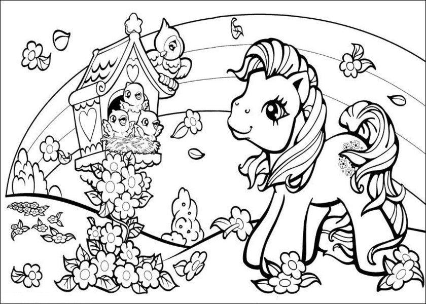 my-little-pony-kleurplaat-10