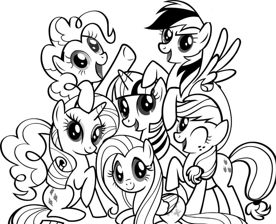 my-little-pony-kleurplaat-5