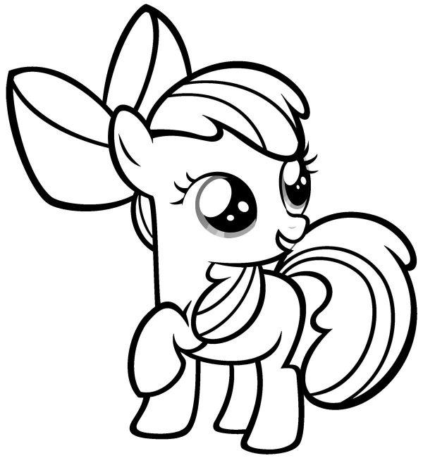 my-little-pony-kleurplaat-6
