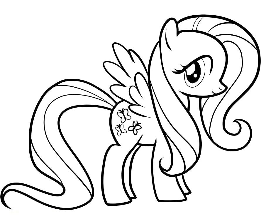 my-little-pony-kleurplaat-9