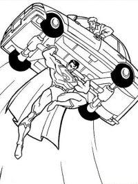 Kleurplaten Superhelden.30 Gratis Te Printen Superhelden Kleurplaten Topkleurplaat Nl