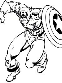 Kleurplaten De Hulk.30 Gratis Te Printen Superhelden Kleurplaten Topkleurplaat Nl