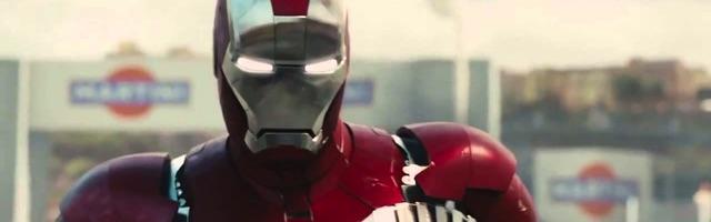 Kleurplaten Iron Man 3.30 Gratis Te Printen Superhelden Kleurplaten Topkleurplaat Nl