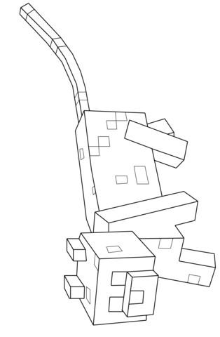 minecraft-kleurplaat-19