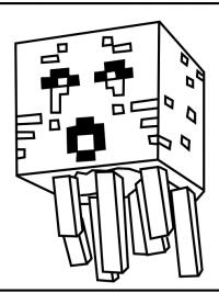 Kleurplaten Minecraft Zombie.25 Gratis Te Printen Minecraft Kleurplaten Topkleurplaat Nl
