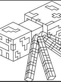 Kleurplaten Minecraft Printen.Kleurplaat Lego Minecraft 25 Gratis Te Printen Minecraft Kleurplaten