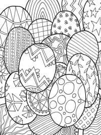 Kleurplaten Pasen Christelijk.45 Kleurplaten Pasen 2019 Gratis Te Printen Topkleurplaat Nl
