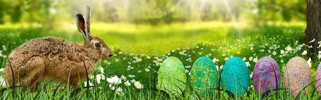 kleurplaten Pasen