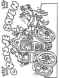 Kleurplaten Koningsdag Topkleurplaat Nl