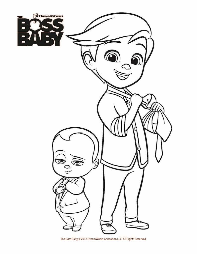 boss-baby-kleurplaat-4
