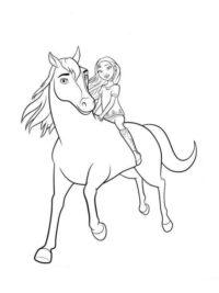 Kleurplaten Paarden En Dolfijnen.30 Kleurplaten Paarden Tip Gratis Te Printen Topkleurplaat Nl