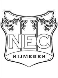 Kleurplaten Voetbal Logo.Voetbal Kleurplaten Topkleurplaat Nl