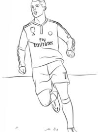 Kleurplaten Voor Volwassenen Voetbal.Voetbal Kleurplaten Topkleurplaat Nl