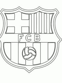 Voetbal Kleurplaten Ek.Voetbal Kleurplaat