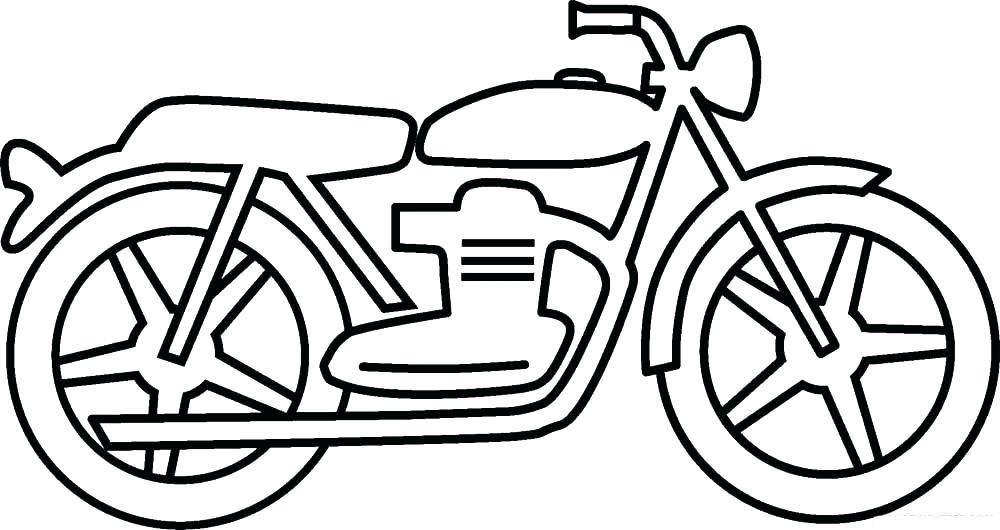 kleurplaat-motoren01