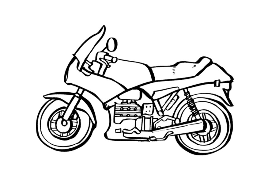 kleurplaat-motoren08