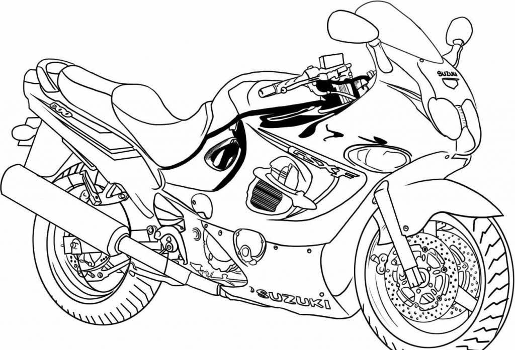 kleurplaat-motoren10