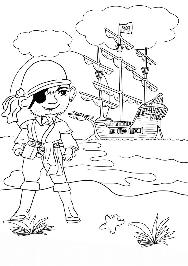 kleurplaat-piraten-01
