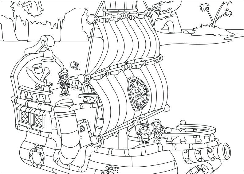 kleurplaat-piraten-09