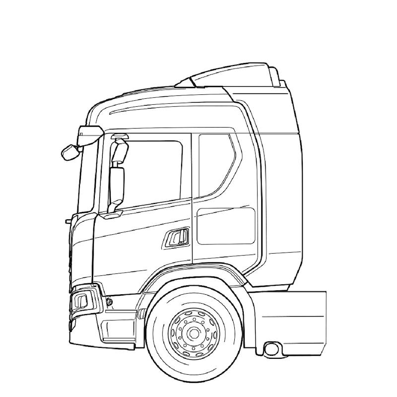 kleurplaat-vrachtwagen07