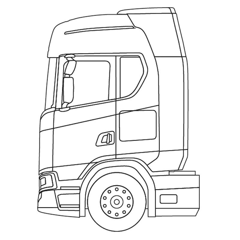 kleurplaat-vrachtwagen08