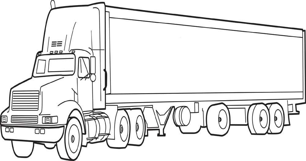 kleurplaat-vrachtwagen11