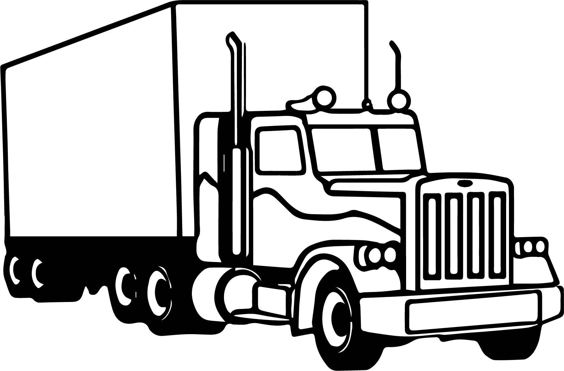 kleurplaat-vrachtwagen13