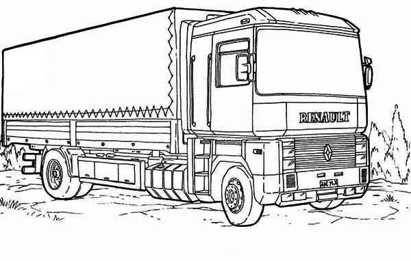 kleurplaat-vrachtwagen18