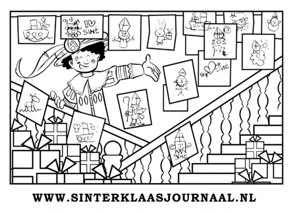 Sinterklaasjournaal 2