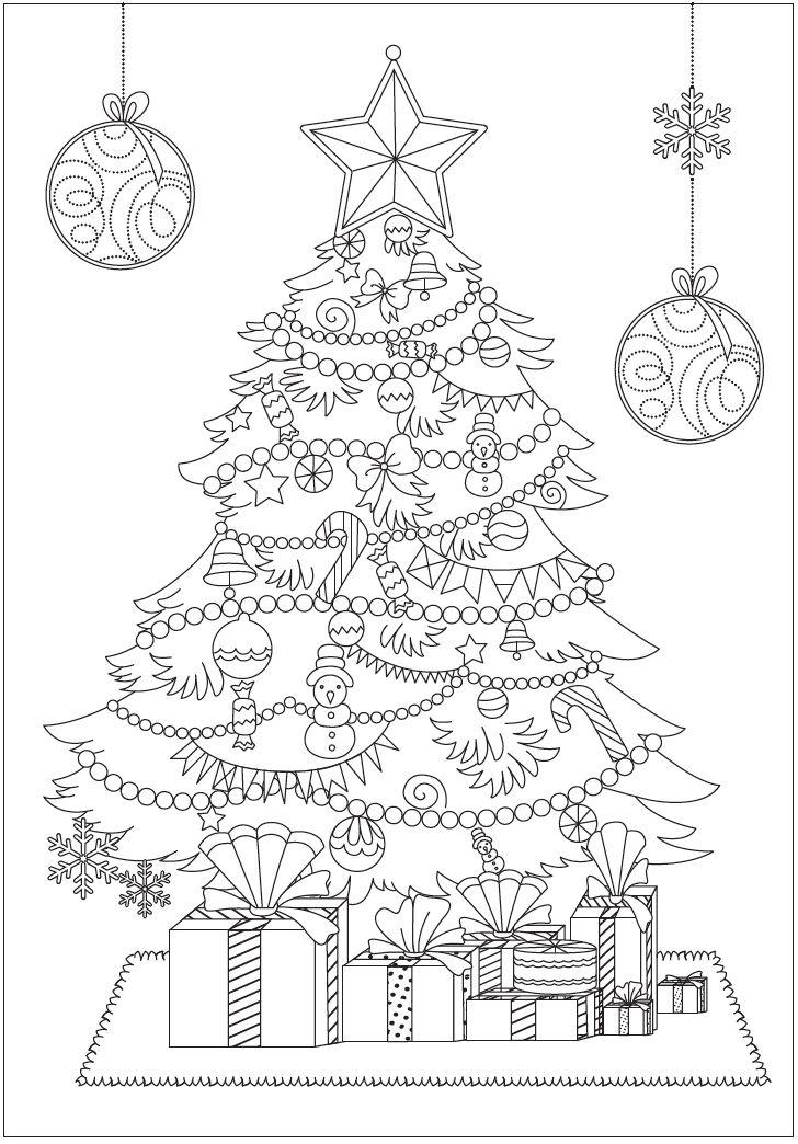 kerst-kleurplaat-70