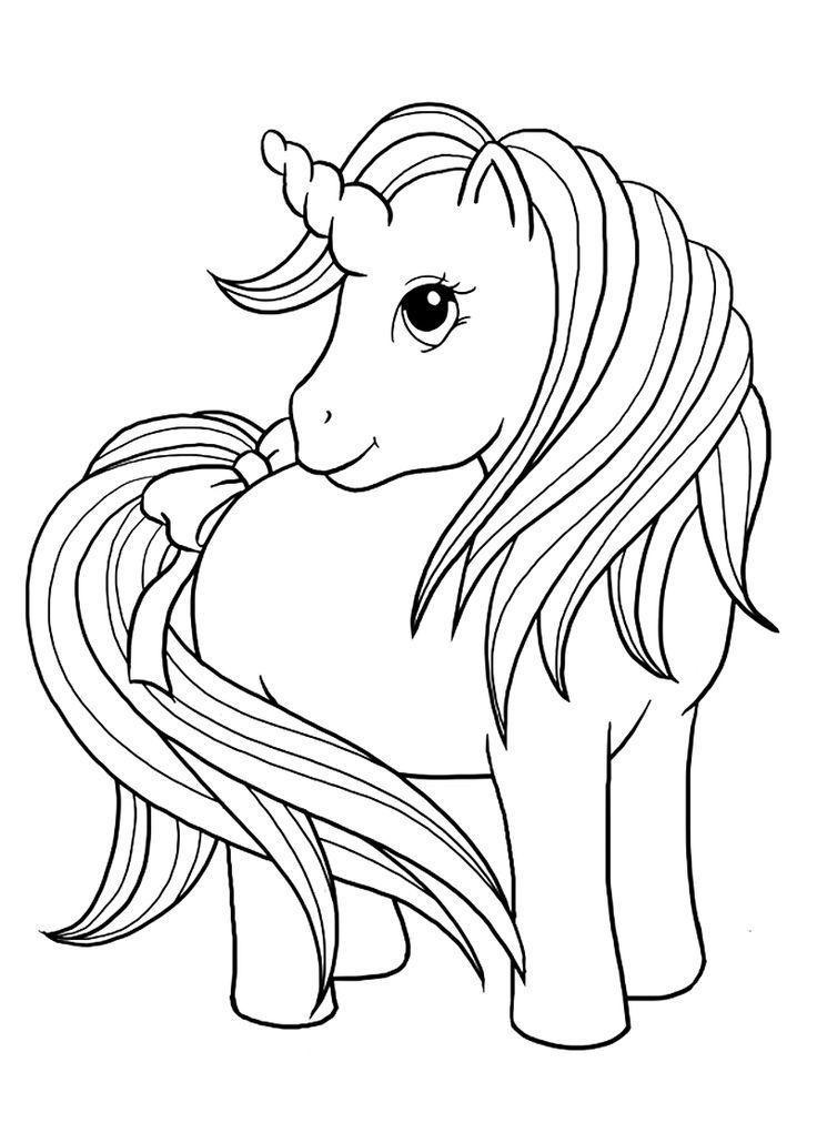 my little pony kleurplaat 30