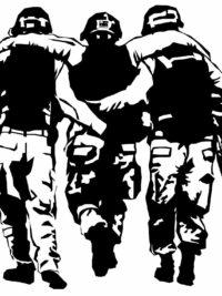 Kleurplaten Leger Soldaten.15 Kleurplaten Leger Militaire Kleurplaten Topkleurplaat Nl