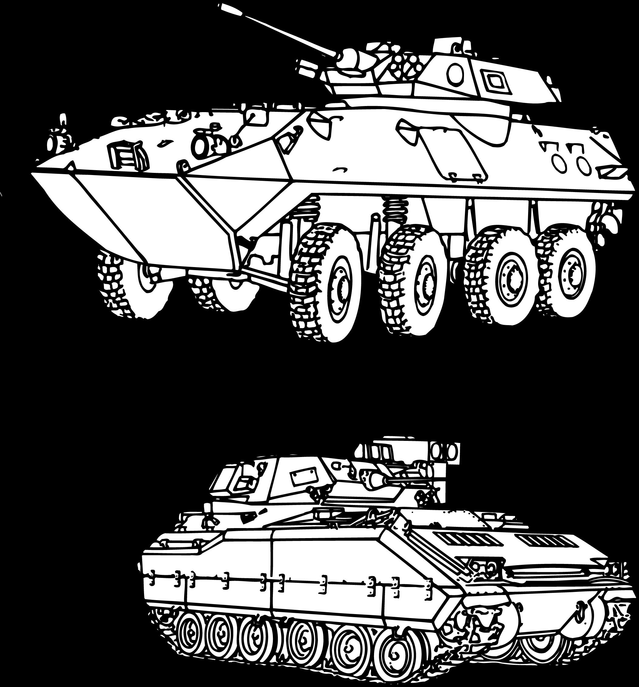 kleurplaten-leger5