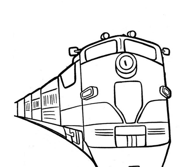 kleurplaat-trein-10