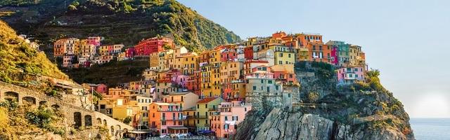 kleurplaten italie